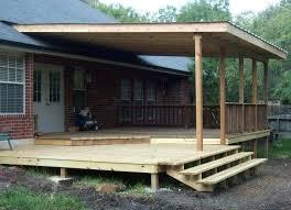 Enclosed Porch Plans Porch Patio Ideas U2013 Smashingplates Us