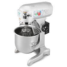 amazon com vevor commercial mixer heavy duty steel stand mixer 3