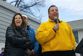 Chris Christie Resume Chris Christie Gets Road Named For Him In Home County National