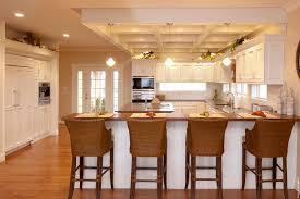 rattan bar stools kitchen contemporary with beadboard breakfast