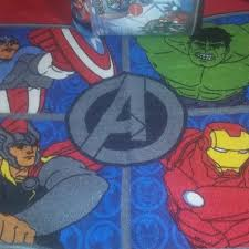 Avengers Rug Find More New Avengers Twin Full Comforter And Large Rug 35 Set