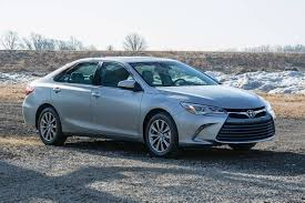 2015 Camry Interior 2016 Toyota Camry Pricing For Sale Edmunds