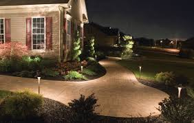 High Voltage Landscape Lighting Low Voltage Outdoor Lighting Crafts Home Line Voltage Landscape