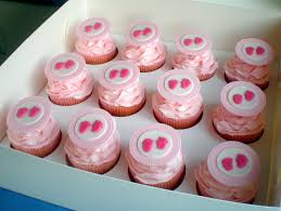 cup cake ideas for a baby shower sugar siren cakes mackay baby