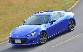 nissan brz for sale subaru importing just 6 000 brz coupes into u s report