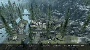 3d World Map by World Map In Full 3d At Skyrim Nexus Mods And Community