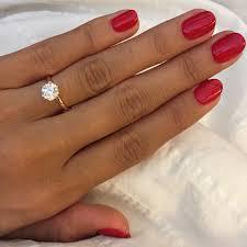 rose gold wedding set amethyst engagement rings amethyst engagement rings wonderful rose gold