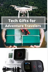 5 favorite tech gadgets ideas for adventure travelers roarloud