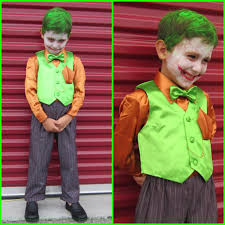 Halloween Costume Sale Halloween Sale Custom Joker Costume Vivawonderwoman Etsy