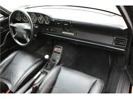 Porsche 993 Interior 1997 Porsche 993 C2s For Sale Gc 21296 Gocars