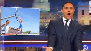 Trevor Noah Memes - trevor noah on the benefit of trump s tweets cnn video