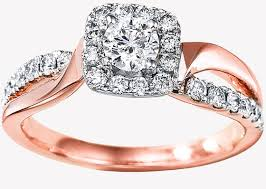 Kay Jewelers Wedding Rings For Her by Getting Creative With Your Engagement Ring Jewelry Wise
