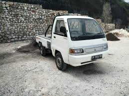 suzuki carry wikipedia