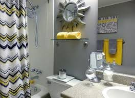 yellow tile bathroom ideas gray and yellow bathroom pictures yellow gray bathroom home design