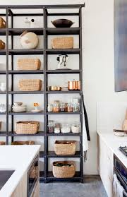 Open Kitchen Shelving Ideas by 133 Best Open Kitchen Shelving Images On Pinterest Kitchen Open