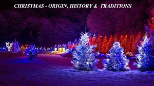 origin history traditions