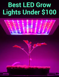 what are the best led grow lights for weed best led grow lights under 100 reviews comparison