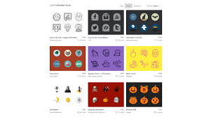 free halloween icon halloween freebies for designers u2013 order group u2013 medium