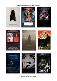 halloween picture quiz cinema etc