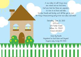housewarming party invitation u2013 gangcraft net