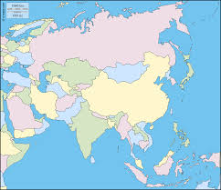 Imperialism Asia Map by World History Mr Walsh U0027s Online Classroom