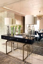 mirror dining room table home design ideas