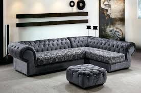Black Sectional Sofa With Chaise Sectional Large Black Microfiber Sectional Large Sectional Sofa