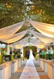 Garden Wedding Idea Outdoor Reception Ideas Design With Small Ls For Outdoor