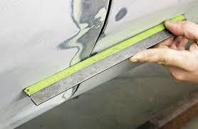 2005 nissan altima rear quarter panel panel alignment like a pro rod network