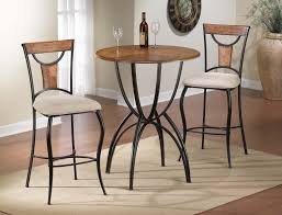 Small Bistro Table Indoor Exciting Dining Room Colors With Additional Small Bistro Table Set