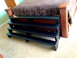 Tall Bed Risers Dog Stairs For High Bed Risers Benefits Of Dog Stairs For High