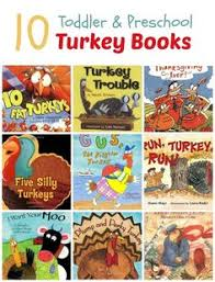 Kids Books About Thanksgiving Thanksgiving Books Perfect For Toddlers And Preschoolers Teacher