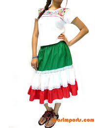 mexican dresses mexican blouses and skirts free shipping