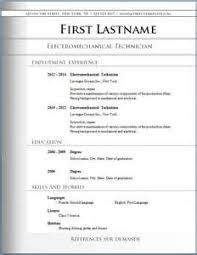 Best Free Resume Software by Best Resume Software Resume Qa Zaqio Fresh From The Captains