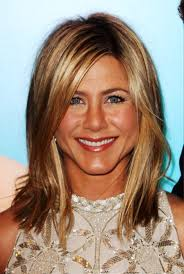 jennifer aniston new bob haircuts pictures of jennifer aniston layered long bob hairstyle