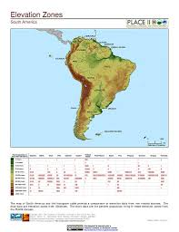 Map Of Chile South America by Map Gallery Sedac