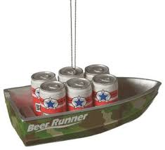34 best beer drinkers christmas ornaments images on pinterest