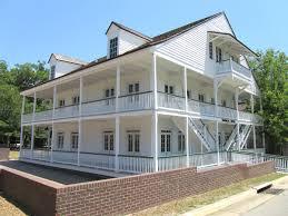 Katrina Homes Living Our Dream