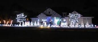 spectacular christmas lights in austin and central texas henna