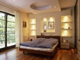 Recessed Wall Niche Decorating Ideas 22 Modern Lighting Design Ideas And Bedroom Decorating Tips
