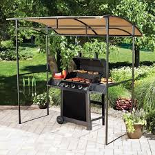 bbq grill gazebo barbecue shelter wood arbor bench bbq outdoor