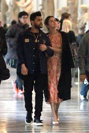 everything we about selena gomez and the weeknd s relationship