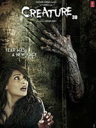 creature 3d quick movie review bipasha basu u0027s film is not