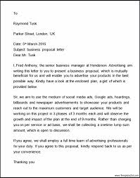 advertising proposal letter caolt90 jpg corporate advertising on