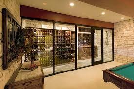 kansas city missouri custom wine cellar design wine closet wine