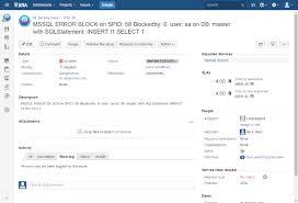 Ops It Service Desk Service Advisor For Jira Service Desk Atlassian Marketplace
