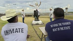 Oklahoma travel guard images Could oklahoma 39 s prison rodeo return soon news ok jpg