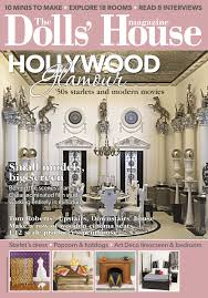 Housemagazine by Subscribe Dolls House Magazine Crafts Institute