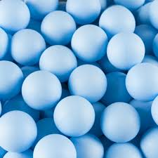 ping pong balls 144 per pack