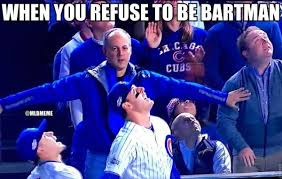 Cubs Fan Meme - 32 best memes of the chicago cubs beating clayton kershaw the
